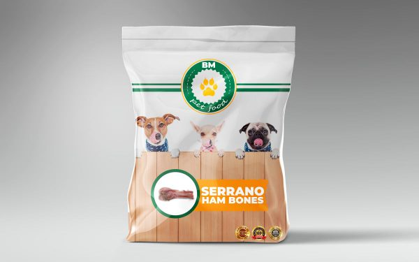 Serrano Ham Bones